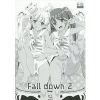 [Adult] Doujinshi - Kantai Collection (Fall down 2) / INFINITY DRIVE