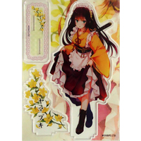 Acrylic Stand - FLOWER KNIGHT GIRL / Kerria