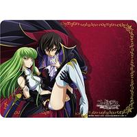 Desk Mat - Code Geass / C.C.