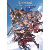 Illustration book - GRANBLUE FANTASY