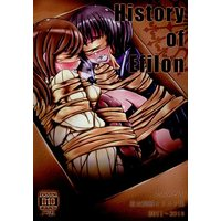 [Adult] Doujinshi - Illustration book - Compilation - History of Efilon / Damesl Fish