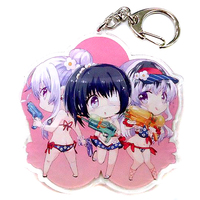 Key Chain - Tokyo Ghoul / All Characters