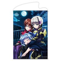 Tapestry - Magical Girl Lyrical Nanoha / Dearche & Levi the Slasher & Stern Starks
