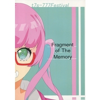 Doujinshi - Illustration book - Tokyo7th Sisters (Fragment of The Memory) / 夜空の届け物