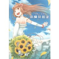 Illustration book - Spice and Wolf