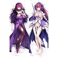 Dakimakura Cover - Fate/Grand Order / Caster & Scathach & Scathach-Skadi