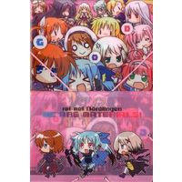 Case - Magical Girl Lyrical Nanoha