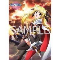 Poster - Magical Girl Lyrical Nanoha / Fate Testarossa