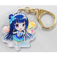 Key Chain - Love Live! Sunshine!! / Tsushima Yoshiko