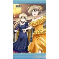 Strike Witches / Perrine & Lynette Bishop