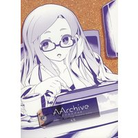 Doujinshi - Illustration book - Aarchive 4.5 / AsakuraG+
