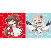 Cushion Cover - Azur Lane / Shoukaku & Zuikaku