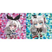 Cushion Cover - Azur Lane / Hammann & Vampire