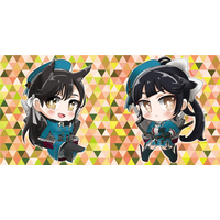 Cushion Cover - Azur Lane / Atago & Takao