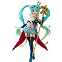 Hentai Figure - VOCALOID / Miku & Racing Miku