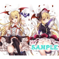 [Adult] Cushion - GRANBLUE FANTASY / Vania
