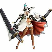 Hentai Figure - GUILTY GEAR