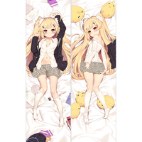 Dakimakura Cover - Azur Lane / Eldridge