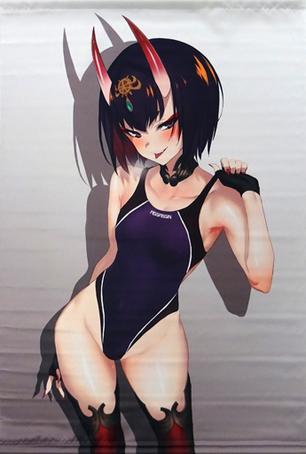 Tapestry - Fate/Grand Order / Shuten Douji (Fate Series)