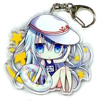 Key Chain - Kantai Collection / Верный (Kan Colle)