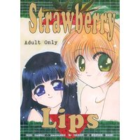 [Hentai] Doujinshi - CC Sakura (Strawberry Lips) / LOVABLE GIRLS