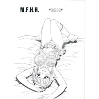 [Hentai] Doujinshi - Mai-HiME (舞HiME M.F.H.H MH) / ART=THEATER