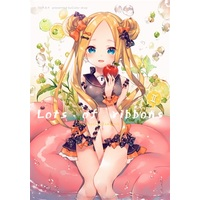 Doujinshi - Illustration book - Fate/Grand Order / Abigail Williams (Fate Series) (Lots of ribbonsⅡ) / Color drop