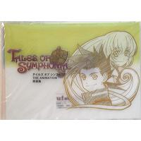 Doujinshi - Illustration book - Tales of Symphonia (THE ANIMATION 原画集) / ufotable