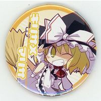 Badge - Touhou Project / Marisa & Alice