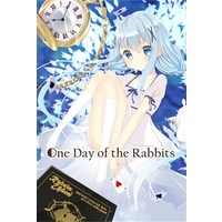 Doujinshi - Illustration book - GochiUsa (One Day of the Rabbits) / レーズンうどん
