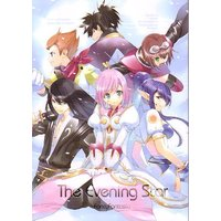 Doujinshi - Tales of Vesperia (「The Evening Star」) / FancyFantasia