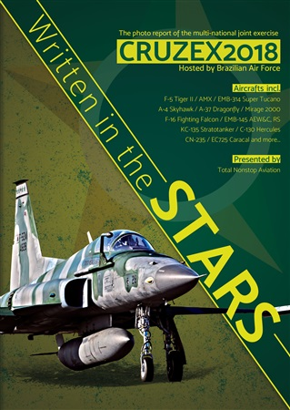 Doujinshi - Military (Written in the STARS) / Total Nonstop Aviation