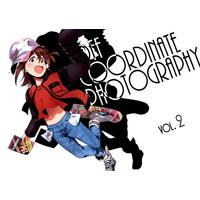 Doujinshi - IM@S Series (OFF COORDINATE PHOTOGRAPHY VOL.2) / getwild