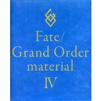 Card Sleeves - Illustration book - Model Sheet - Fate/Grand Order