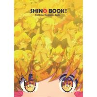 Doujinshi - Monogatari Series (SHINO BOOK!) / Milky Been!