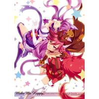 Doujinshi - Kirakira☆Precure A La Mode (Make Me Happy!) / Russian Blue