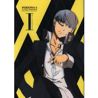 Doujinshi - Persona4 (Persona4 the Golden ANIMATION PRODUCTION PROGRAMS) / アニプレックス