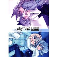 [Hentai] Doujinshi - Omnibus - Strike Witches (shytrust(再録集)) / real