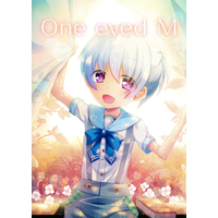 Doujinshi - Illustration book - One eyed M / 鬼一庵