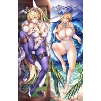 [Hentai] Dakimakura Cover - Illustration Card - Fate/Grand Order / Artoria Pendragon (Lancer)