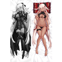 Dakimakura Cover - Fate/Grand Order / Okita Souji (Alter)