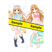 Dakimakura Cover - Cells at Work! / Platelets