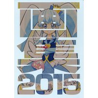 Doujinshi - Illustration book - PreCure Series ()Itaoka 画集2015) / SHOWTIME