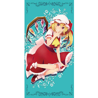 Towels - Touhou Project / Flandre Scarlet