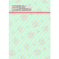 Doujinshi - IM@S: MILLION LIVE! (Multiple possibilities) / ぽよよんわんこ