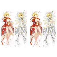 [Hentai] Dakimakura Cover - Fate/Grand Order / Nero Claudius (Fate Series)