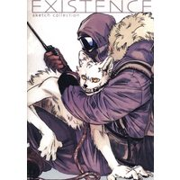Doujinshi - Kemono (Furry) (EXISTENCE sketch collection) / RegnuM