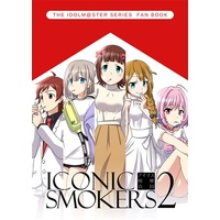 Doujinshi - Anthology - IM@S: Cinderella Girls (Iconic Smokers2 - アイマス喫煙合同 -) / LikeFairly