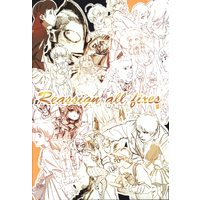 Doujinshi - Illustration book - Reassign all fixes / クロッキー山脈