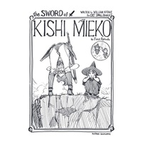 Doujinshi - the Sword of KISHI MIEKO / 小武総本家